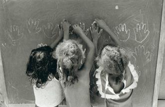 Yampolski manos y cabellos