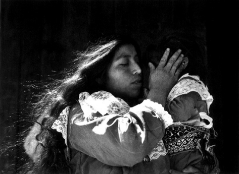 Yapolsky el pelo de la madre